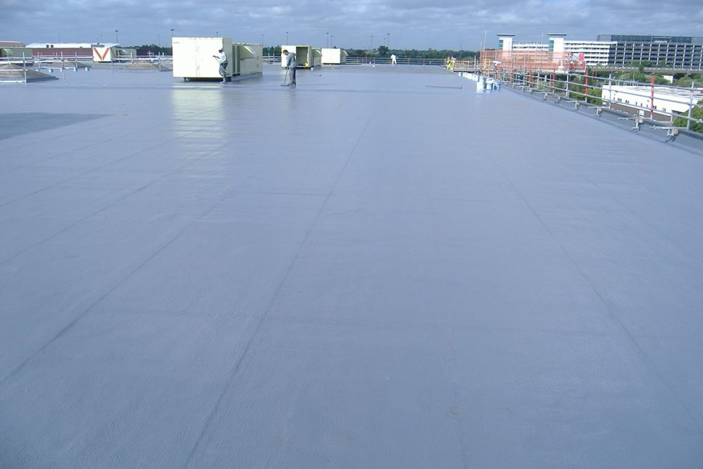 seamless roofing vancouver