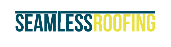 Seamless Roofing Mobile Retina Logo